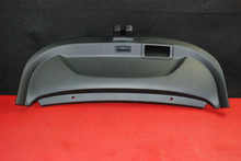 Porsche 981 981c Cayman Rear Lower Liftgate Trim Cover OEM Interior Panel 14-16