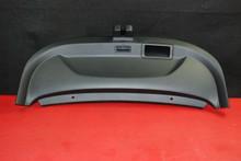 Porsche 981 981c Cayman Rear Lower Liftgate Trim Cover OEM Interior Panel 14-16