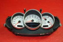 Porsche 986 Boxster Instrument Gauge Cluster Speedometer Odometer 98664123400