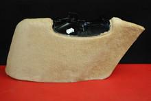Porsche 997TT 997 Carrera, Targa 987c Cayman BOSE Subwoofer Bass Box 99764556600 w/ Sand Beige Carpet