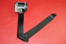 Porsche 911 997 Carrera RIGHT Passenger Side Seat Belt Buckle Seatbelt Retractor