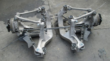 Porsche 911 997 Rear Suspension Control arms Wheel carriers Left Right