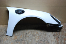 12-15 Porsche 911 991 Carrera Right Passenger Fender Assembly Genuine OEM