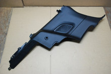 Porsche 911 991 Carrera Coupe Left Driver's Side Quarter Panel Trim Cover OEM