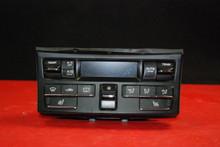 Porsche 911 991 Carrera 981 Cayman Boxster AC Heater Temp Climate Control HVAC