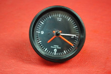Porsche 911 Carrera VDO Quarz-Zeit Dash Gauge Clock Watch Timer 91164170129 OEM
