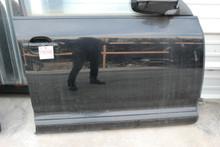 08 09 10 Porsche 957 Cayenne Front Right Passenger Door Assembly Black 2008