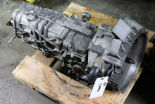 Porsche 911 997 Twin Turbo Manual GearBox Transmission G97.50