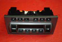 P 911 997 Carrera 987 Cayman Boxster AC Heat Temp Seat Climate Control