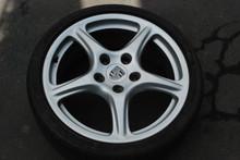 "Porsche 997 987  Front Wheel 8x19 ET57  99736215603 OEM 19"" Rim"