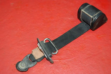 Genuine Porsche 911 Carrera Front Seat Belt Retractor 91180312602 Factory OEM