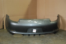 Porsche 911 991 Carrera Factory Wide Body Rear Bumper Cover 99150541105 OEM