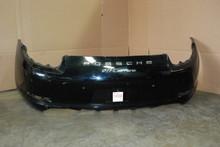 Porsche 911 991 Carrera Factory Rear Bumper Cover Assembly Trim 99150541101 OEM