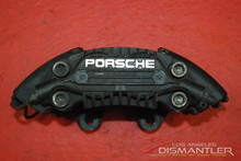 Porsche 911 930 Turbo Right Rear Brake Caliper Dated 1988 Factory OEM