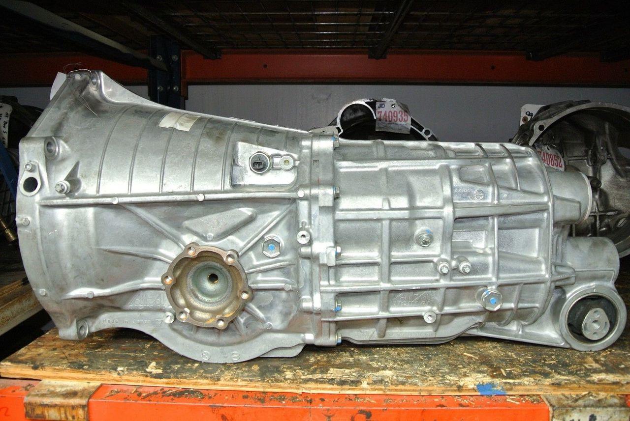 grand prix manual transmission swap