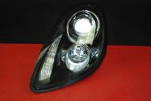 Porsche 981 Boxster Left Driver's Side Halogen Headlight Light Lamp 98163111506
