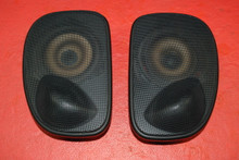 Porsche 911 993 Carrera Nokia Audio Speakers Left Right Driver Passenger Speaker