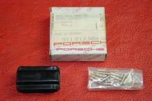 Porsche 911 944 928 968 Connector Housing 12-Pole Electric Socket 91161288400