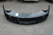 Porsche 911 997 Carrera Standard Factory Front Bumper Cover Trim OEM