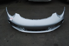 Porsche 911 991 Carrera Factory Front Bumper Cover Trim 99150531100-07