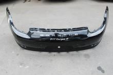 Porsche 911 991 Targa 4 Factory Rear Bumper Cover Trim 99150541105 99150541107
