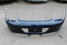 Porsche 987 Boxster Factory Rear Bumper Cover Trim 98750541116 OEM