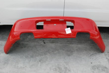 05-08 Porsche 911 997 997.1 Carrera Factory Rear Bumper Cover Trim 99750541106