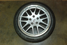 Porsche 970 Panamera RS Spyder Rear Wheel Rim 11x20 ET68 97036219200 OEM