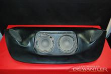 Porsche 911 1969-1989 Original Zbox Z-Box Speaker Box Bass Subwoofer Genuine