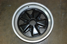 Porsche 911 Carrera Genuine Fuchs Wheel Rim 7x16 91136102044 Factory OEM.