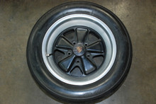 Porsche 911 Carrera Genuine Fuchs Wheel Rim 9x16 911.362.119 Factory OEM RARE
