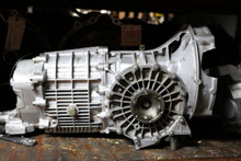 Porsche 83 911 915 Manual 5 Speed Transmission GearBox SC Carrera