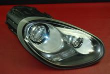 Porsche 987 Boxster S Cayman R Right Passeneger Xenon Headlight 98763107021 OEM