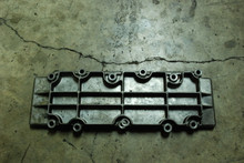Porsche 911 930 Turbo Lower Valve Cover Factory original Dated