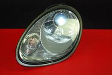 Porsche 987 Boxster S 987c Cayman Left Driver's Xenon Headlight 98763105721 OEM