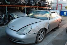 1999 Carrera 996