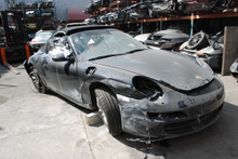 2006 997 Carrera