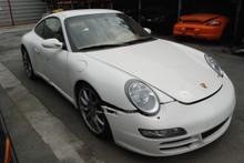 2006 997 Carrera S