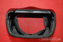 Porsche 911 993 Turbo S *Leather* Steering Column Trim Cover 99355227700 OEM