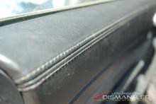 Porsche 911 997 GT3 Gray Alcantara Door Panels Left Right Pair Genuine OEM