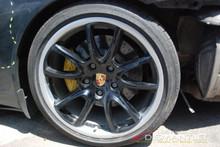 Porsche 911 997 GT3 GT3RS Rear Wheels Rims 19x12 ET68 997.362.164.90 Genuine OEM
