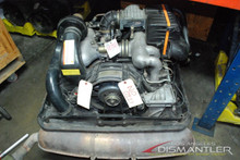 Details about  1984-1989 Porsche 911 Carrera 3.2L Engine Assembly w/ Intake- 88k Miles