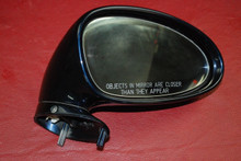 Details about  Porsche 911 964 993 Aero Style Right Side Mirror Night Blue 96573124201 OEM