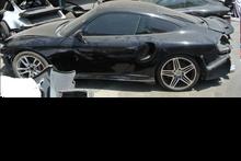 2001 996 turbo