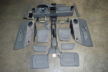 996 Cab Interior Set in Gray