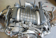 2009-2012 Porsche 997 S 997.2 DFI 3.8L Engine Assembly w/ Intake- 65k Miles