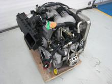 2005 GT3 engine