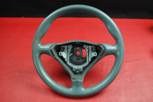 Porsche 996 911 Carrera Manual 3 spoke Steering wheel Grey
