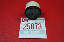 """Vintage VDO 50 Amp Ammeter Gauge Meter 2 1/16"""""""