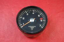 VDO Porsche 914 Original Tachometer RPM Gauge 90274130202